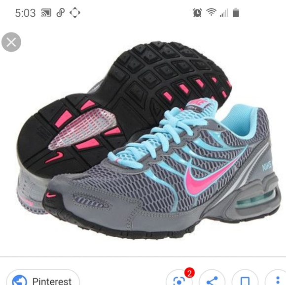 Nike Shoes - Nike Air Torch 4